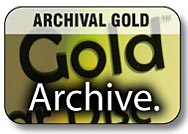 Archive Gold Discs