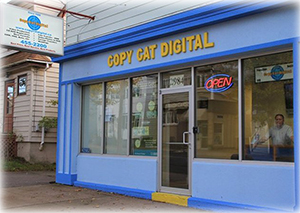 Contact Copy Cat Digital